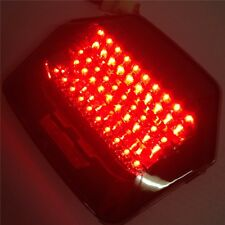 HONDA CB1300 2003 CB400 V-TEC 2003-2008 LED Tail Light Brake Turn Signals smoke
