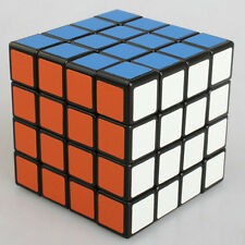 Shengshou 4x4x4 PVC Smooth  Magic Speed Cube Brain Teaser Puzzle Twist Toy Gift
