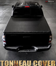 "SNAP-ON VINYL TONNEAU COVER 1994-2003 CHEVY S10/GMC S15 SONOMA 6 FT 72"" CAB BED"