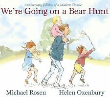 Were Going on a Bear Hunt: Anniversary E