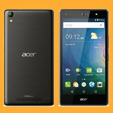 "Acer Liquid X2 32GB Black 13MP 8Core 5.5"" Triple SIM Standby Android Smartphone"