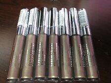 7 MAYBELLINE COLOR TATTOO EYE CHROME *510* EXP: 3/19    RR 15836