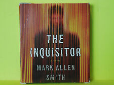 The Inquisitor by Mark Allen Smith (2012, CD, Unabridged)