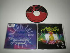 POISON/SWALLOW THIS LIVE(CAPITOL/CDP 7 98038 2)CD ALBUM