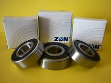 FZR1000 EXUP  & RU 89 - 95 REAR WHEEL & SPROCKET CARRIER BEARINGS