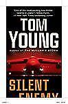 Silent Enemy, Young, Tom, Good Condition, Book