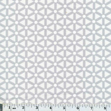 Modern Background Paper 1585-13 Wheels Priced Per ½ Yd Zen Chic Moda