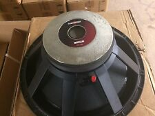 "B&C 18PS46-8 18"" Speaker - NEW in Original packaging"