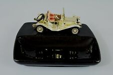 Lesney Matchbox Vintage Car Maxwell Roadster Y14 1911 Ashtray Pin Tray Desk Tidy