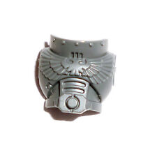 Warhammer 40K Space Marines Tactical Squad Torso Front - G090