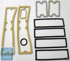 1970-72 Chevrolet Nova / Chevy II Paint Gasket Kit - Made In The USA