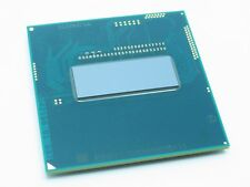 New Intel Core i7 Mobile Extreme Edition 4940MX 8M 4.0Ghz CPU Haswell QS