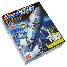ACADEMY Wasserrakete SHOOTINGER WATER ROCKET SET 18120