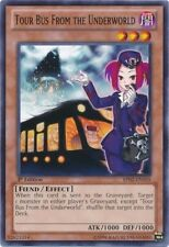 Tour Bus from the Underworld BP02-EN105 / MINT / 1ST EDITION / YU-GI-OH