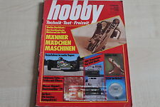 163800) Datsun 280 ZX - Hobby 24/1978