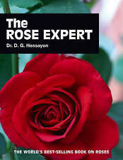 The Rose Expert, Hessayon, Dr D G,... Gardening Books
