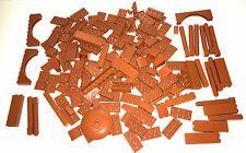 180 LEGO - light brown - building parts - RARE COLOUR - HOBBIT STAR WARS