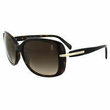 Prada Sunglasses 08OS 2AU6S1 Havana Brown Gradient