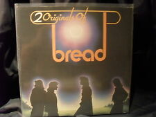 Bread - 2 Originals of Bread   2 LPs