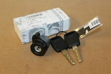 Audi RS4 A6 A8 Ignition Switch & 2 New Keys 4D0905855G New Genuine Audi part