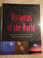 Mysteries Of The World Unexplained Wonders And Mysteries Phenomena