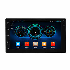 "Henhaoro Android car stereo multimed GPS Player 7"" Radio Ver 4.4 Quad Core 2Din"