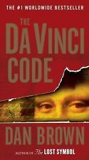 The Da Vinci Code Bk. 2 by Dan Brown (2009, Paperback)