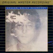 LENNON, JOHN - JOHN LENNON - IMAGINE - 24kt Gold MFSL CD - UDCD 759