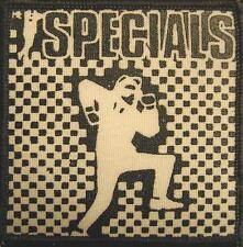 SPECIALS / THE SPECIALS AUFBÜGLER / PATCH # 2 EMBROIDER