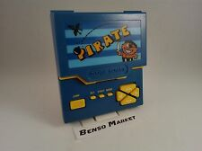 PIRATE - GAME & WATCH HANDHELD CONSOLE LCD MULTISCREEN DOUBLE SCREEN VINTAGE
