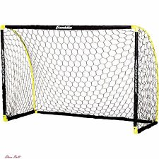 Soccer Training Net for Backyard Portable Outdoor Practice Football Goal Sports