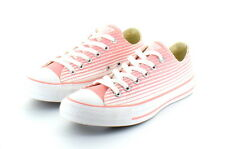 Converse All Star Chuck Taylor Ox White Daybreak Pink Gr. 37,5 / 38,5