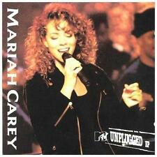 MTV Unplugged by Mariah Carey (CD, Jun-1992, Columbia (USA))