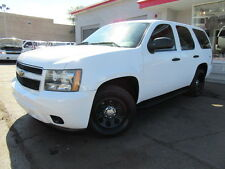Chevrolet : Tahoe PPV 2WD