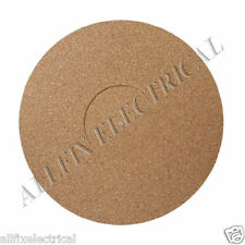 Professional Quality Cork Rubber Turntable Mat - DM-207