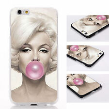 NEW Marilyn Monroe iPhone 6/6s Phone Case