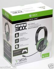 Turtle Beach Ear Force Recon 30X Chat Comunicador Auriculares para Xbox One NEW