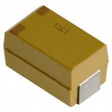 22uF/16V Tantalum Cap, Size D, T491D226M016AS,100pcs