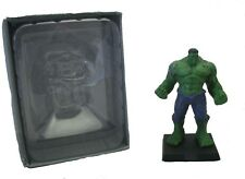 Eaglemoss Marvel Classic Collection Figurine Special The Incredible Hulk 3.74""