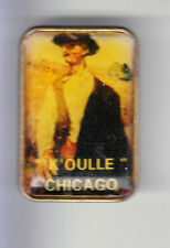 RARE PINS PIN'S .. ART PEINTURE PAINT TABLEAU K'OULLE EXPO CHICAGO USA ~BQ