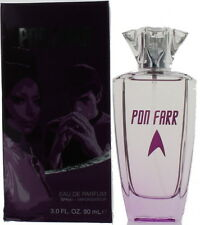 Pon Farr by Star Trek for Women EDP Perfume Spray 3 oz.-Shopworn NEW