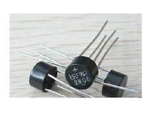 10pcs Bridge Rectifier 2W06 2A 600V diode 2 amp 600 Volt Full Wave Rectifier