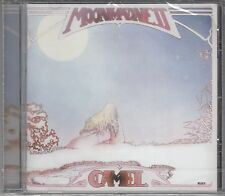 Camel - Moonmadness, CD + Bonustracks  Neu