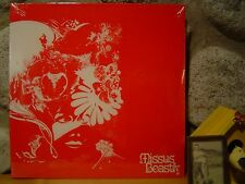 MISSUS BEASTLY LP/1970 Germany/Psych Rock/Jazz-Blues Psych/Out Of Focus