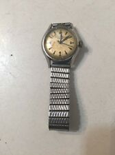 Vintage Girard Perregaux watch Gyromatic Swiss