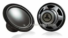 "JL AUDIO 10W3V3-4 +2YR WRNTY 1000W 10"" 4 OHM W3 CAR AUDIO STEREO BASS SUB WOOFER"