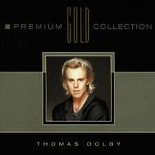 Thomas Dolby - Premium Gold Collection, CD