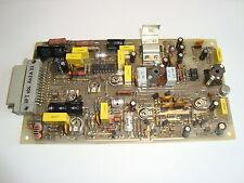 Demodulator und NF-Teil,  EKD 100, 300