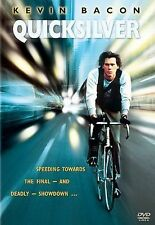 Quicksilver  (DVD, 2002) Kevin Bacon                                          b1