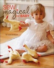 Sew Magical for Baby  (Leisure Arts #4859)